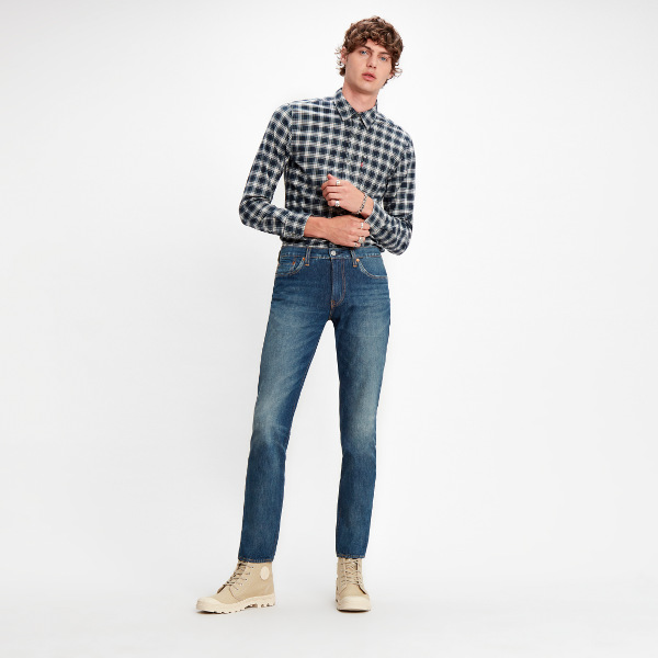 Levi's® 511™ Slim Fennel Subtle Men's