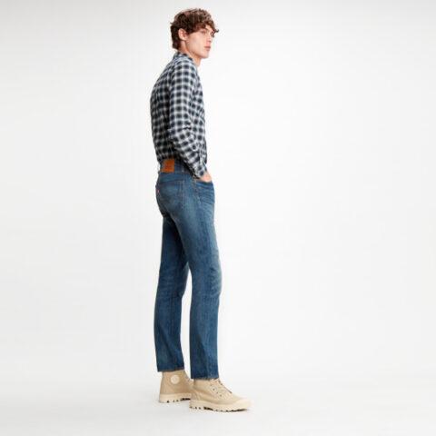 Levi's® 511™ Slim Fennel Subtle Men's