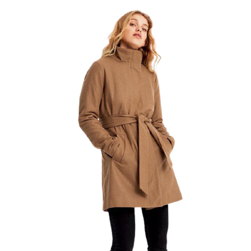 MbyM Women's Asle Winter Coat - Beige