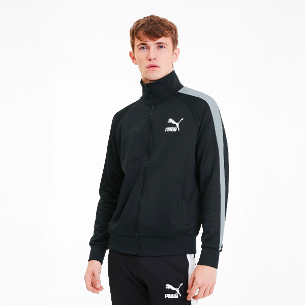 Puma Iconic T7 Men's Track Jacket