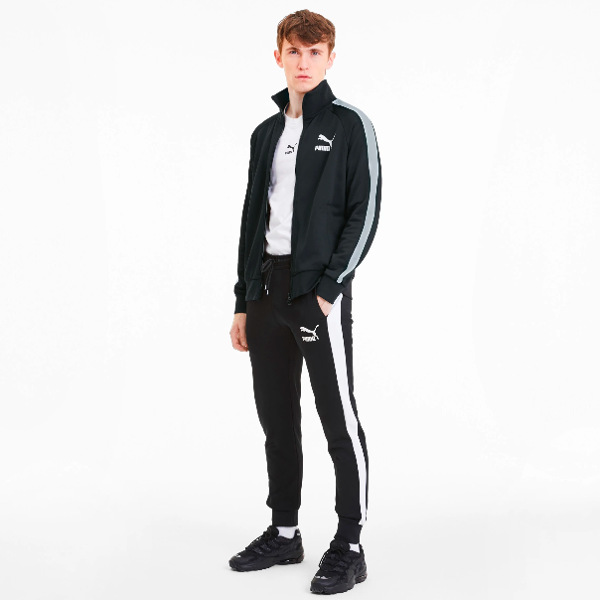 Puma Iconic T7 Men's Track Jacket