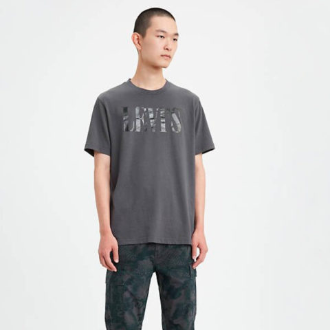 Levi's Men's Relaxed Graphic Tee