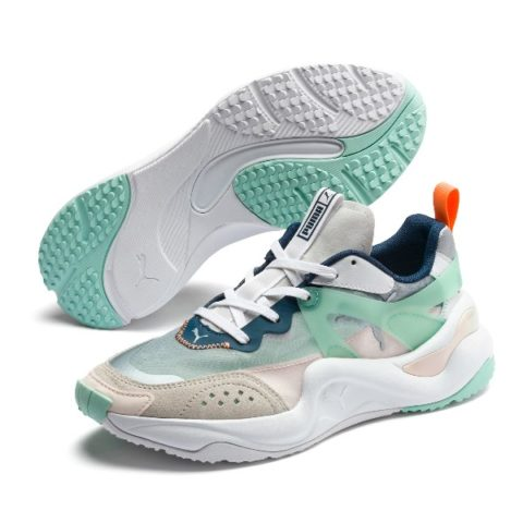 Puma Women's Rise Sneakers