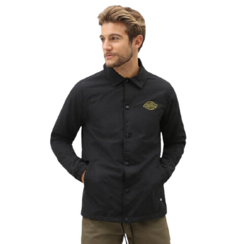 Dickies Lindale Men's Waterproof Coach Jacket