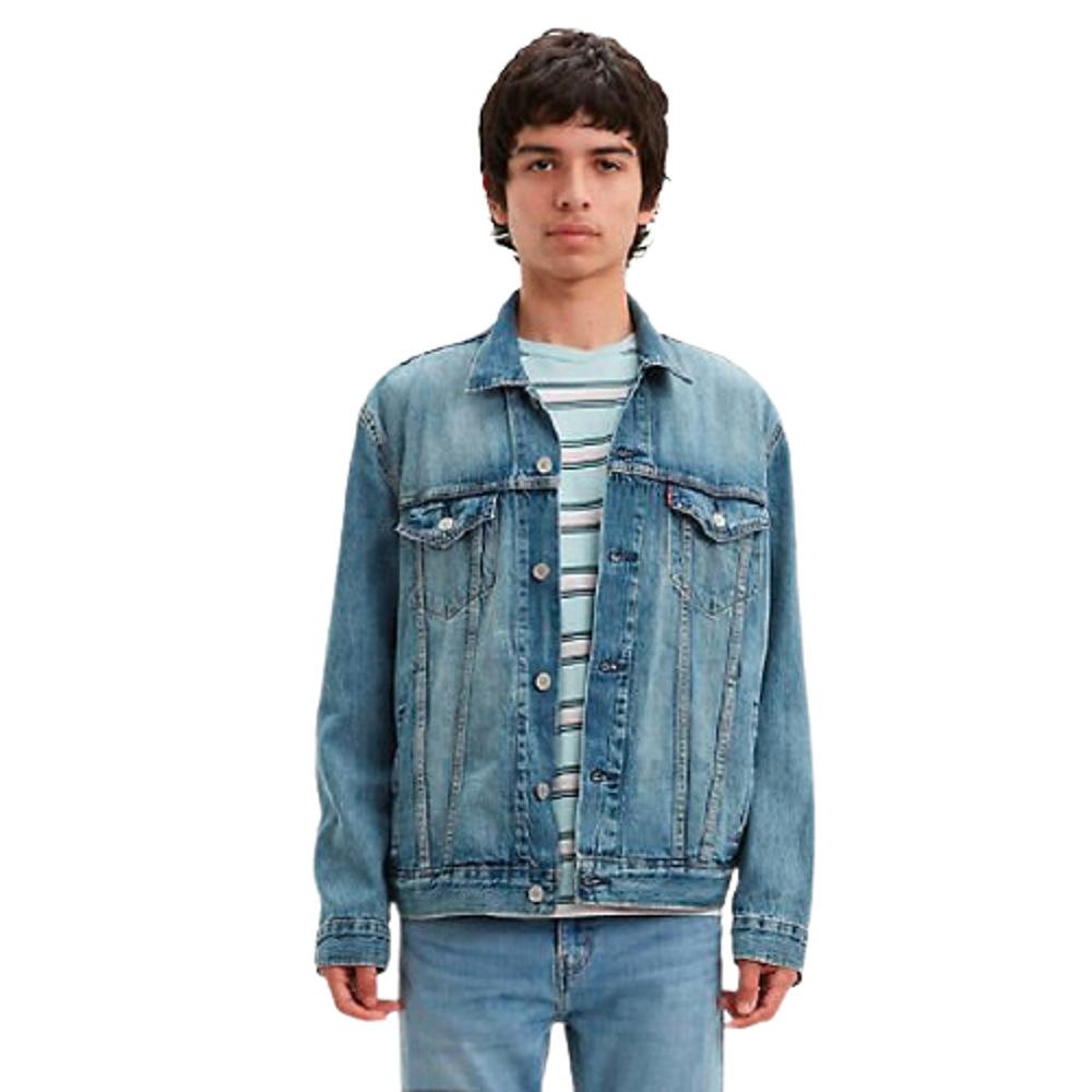 Levi's® Jean Trucker Jacket For Men
