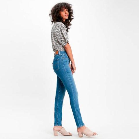 Levi's 721™ High Rise Skinny Jean