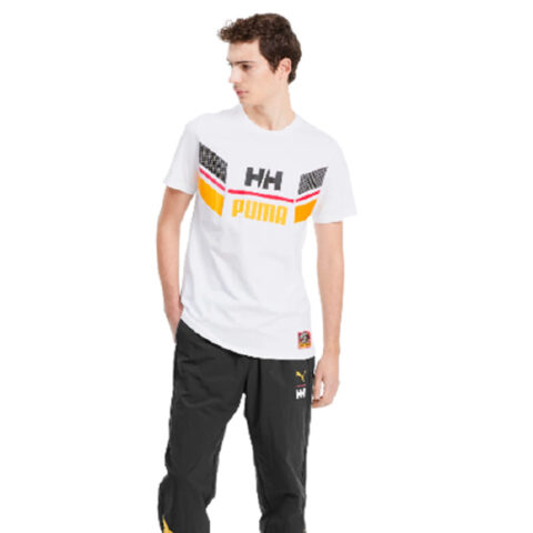 Puma X Helly Hansen Men's Tee