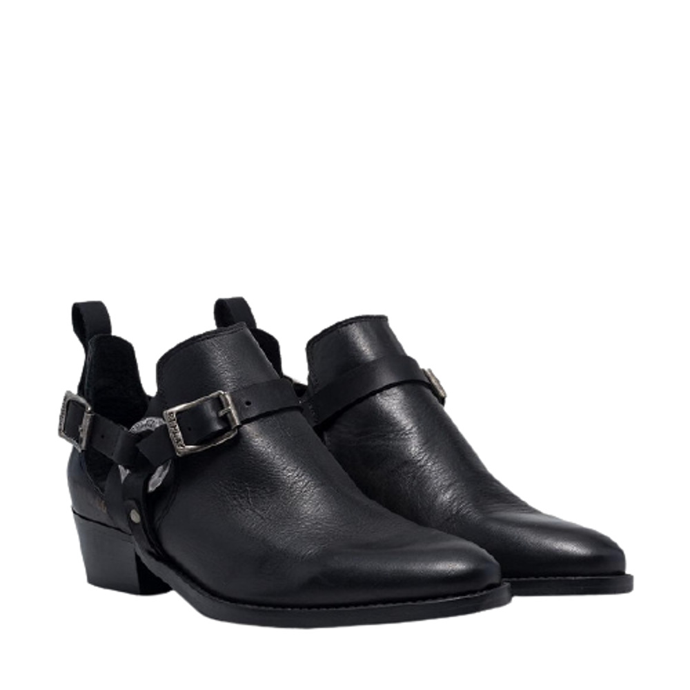Replay Women's Shello Leather Shoes