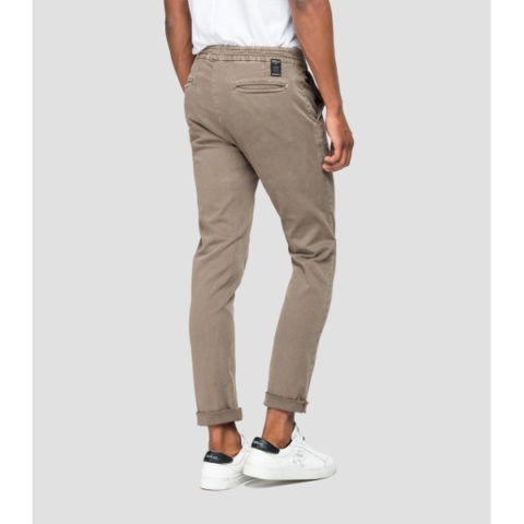 Replay Chino Slim Fit Joseph Hyperflex