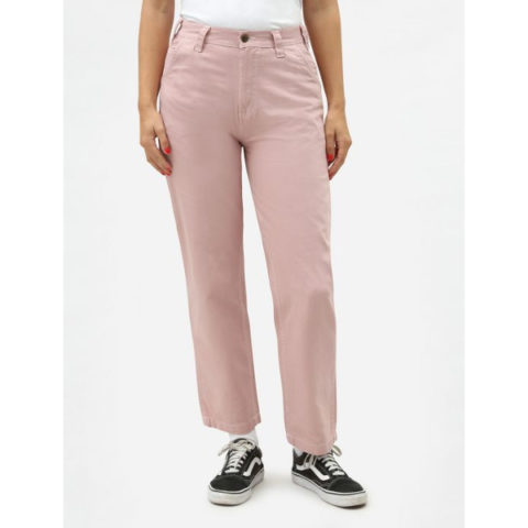 Dickies Lilburn Women's Tapered Carpenter Pants