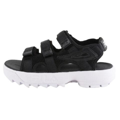 Fila Women's Disruptor Sandal black