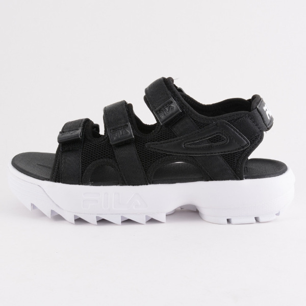 Fila Women's Disruptor Sandal black