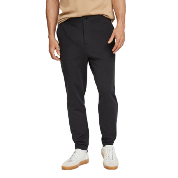 Scotch & Soda Men's Dressed Sweatpants