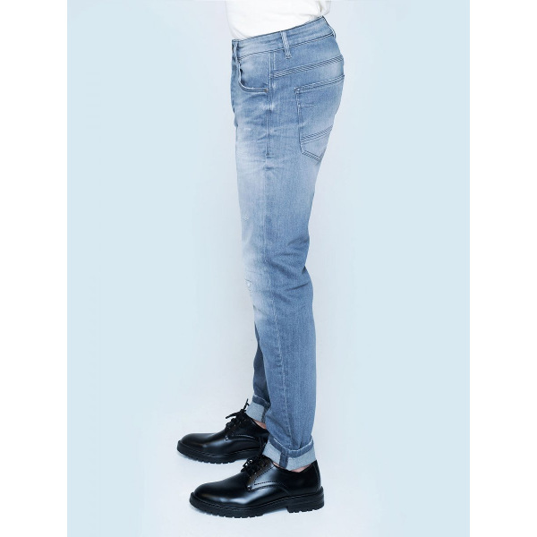 Staff Men's Jeans Sapphire Tapered 5-815.625.GRS.043