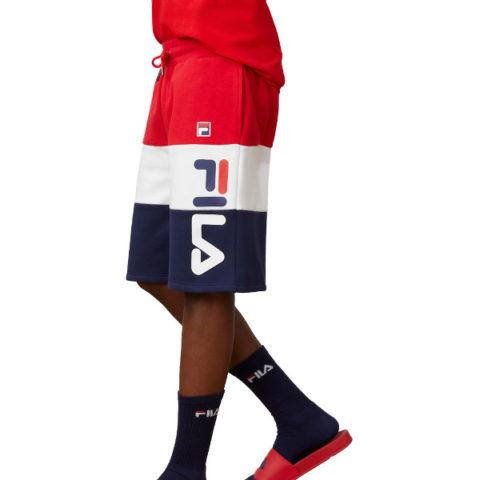 Fila Men's Stu 2 Short