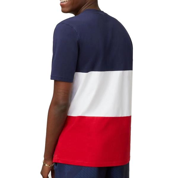 Fila Men's Alfredo Tee-Shirt