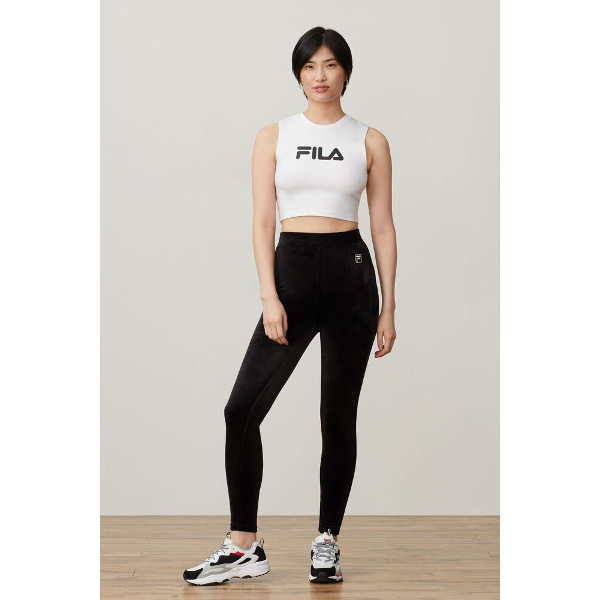 Fila Women's Didi Legging Diamante Logo
