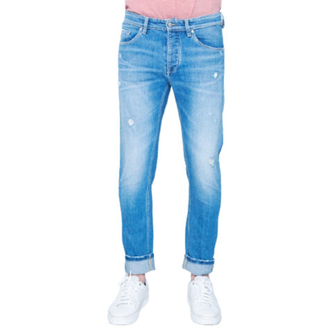 Staff Men's Jean's Sapphire Tapered Slim/Fit