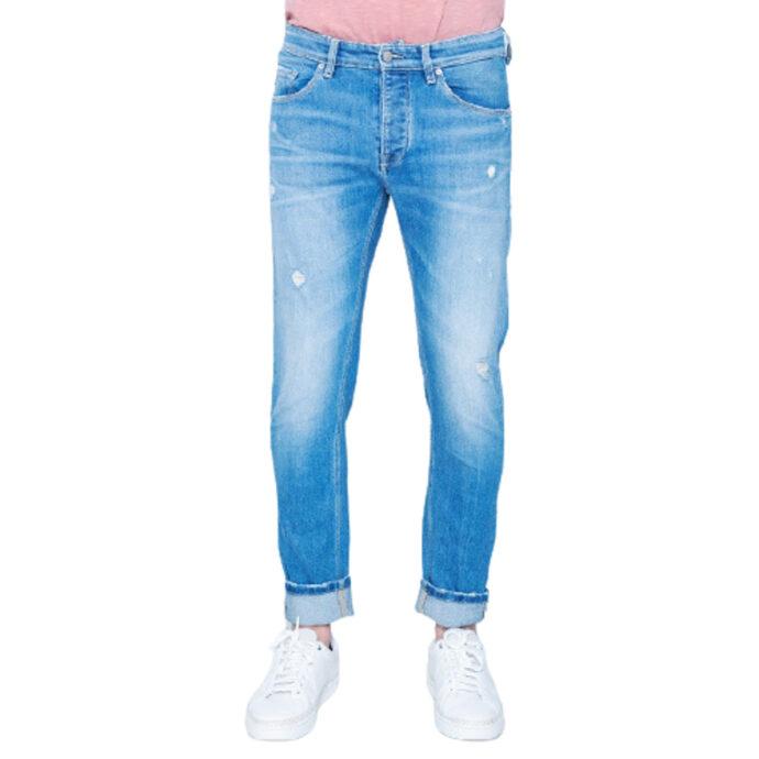 Staff Men's Jean's Sapphire Tapered Slim/Fit