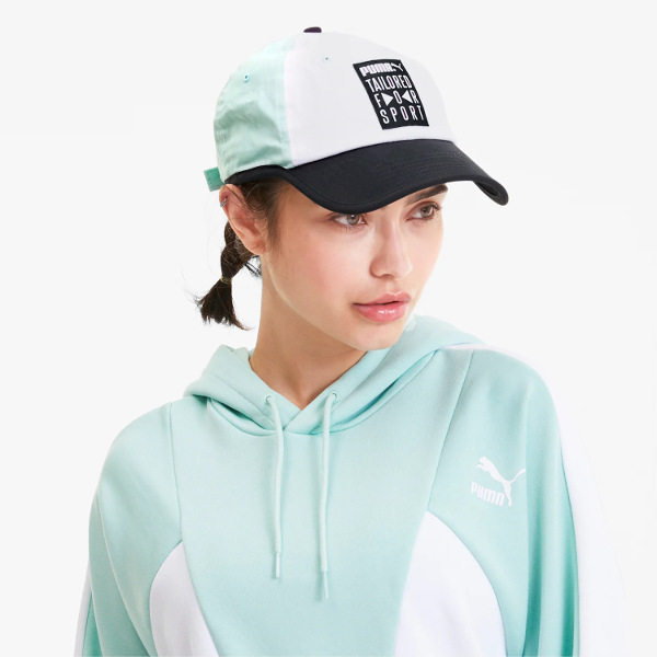 Puma Tailored For Sport Baseball Cap