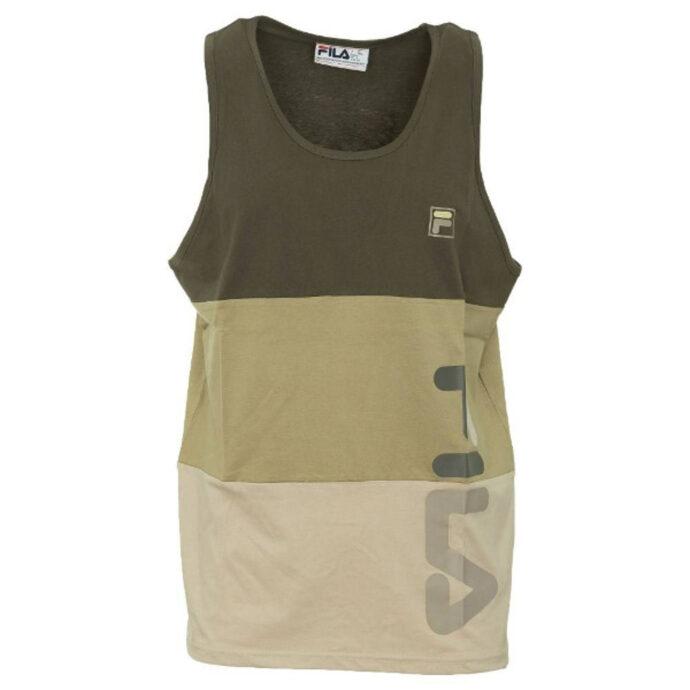 Fila Men's Lugo Tank T-Shirt
