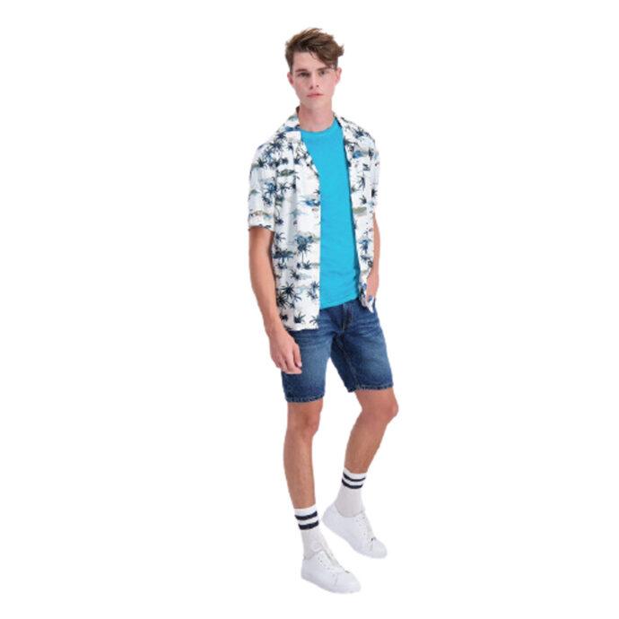 Men's Resort Shirt Shine Original