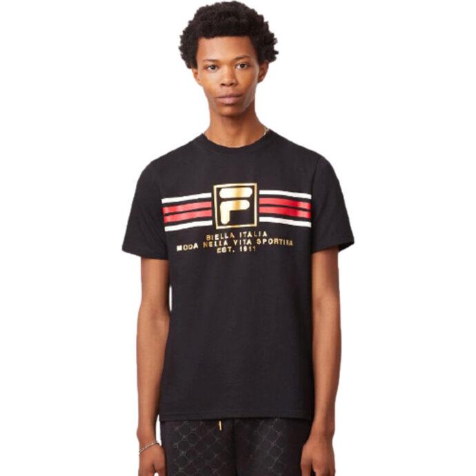 Fila Men's Benz T-Shirt