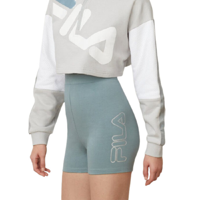 Fila Beatriz High Waist Bike Shorts