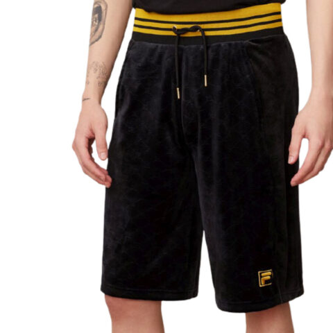 Fila Men's Emery Shorts Velour