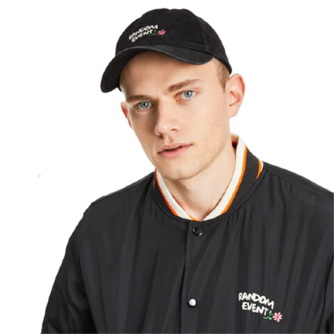 Puma X Randomevent Cap