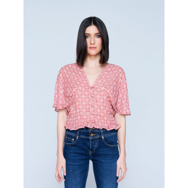 Staff Women's Calabria Top