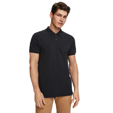 Scotch & Soda Classic Pique Polo Antra