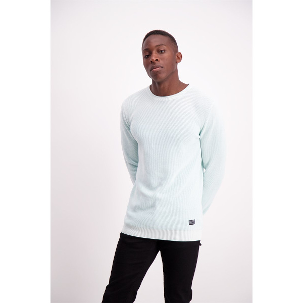 Men's Jumper Knitwear Shine Original
