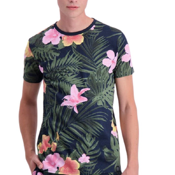 Shine Original Men's Printed T-Shirt