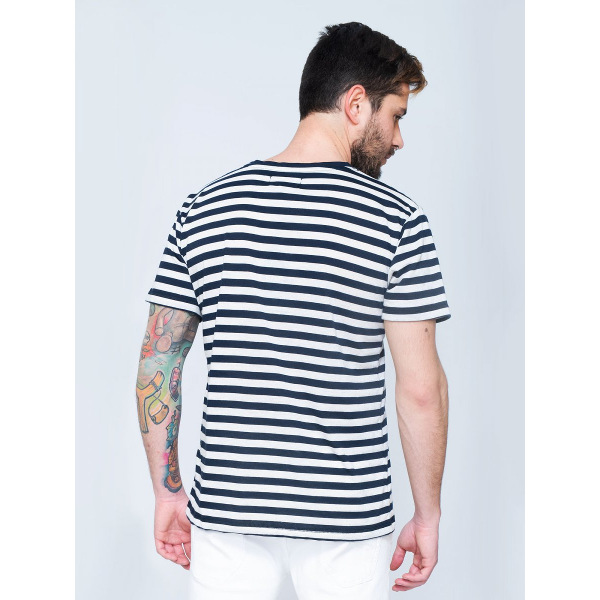 Staff Men's Alan T-shirt