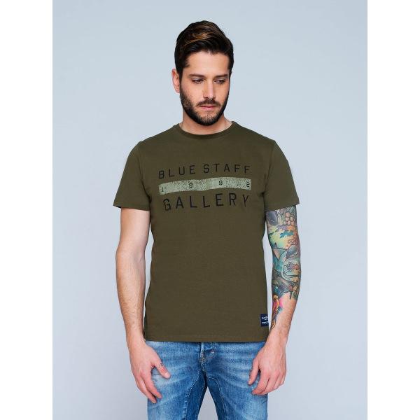 Staff Men's T-Shirt Alfred