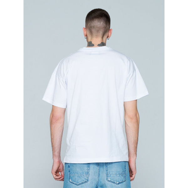 Staff Men's T-Shirt Eric