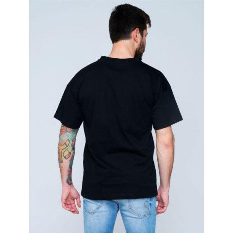Staff Men's Fidel T-Shirt