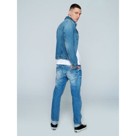 Staff Men's Jeans Recoil