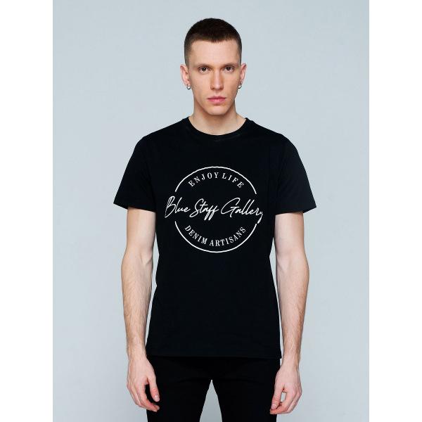 Staff Men's Frank T-Shirt