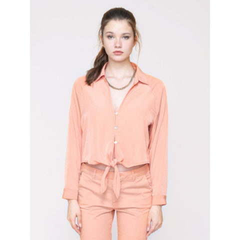 Staff Women's Thea Shirt
