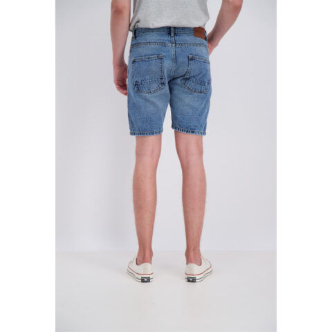 Shine Original Jeans Shorts Rigid Blue
