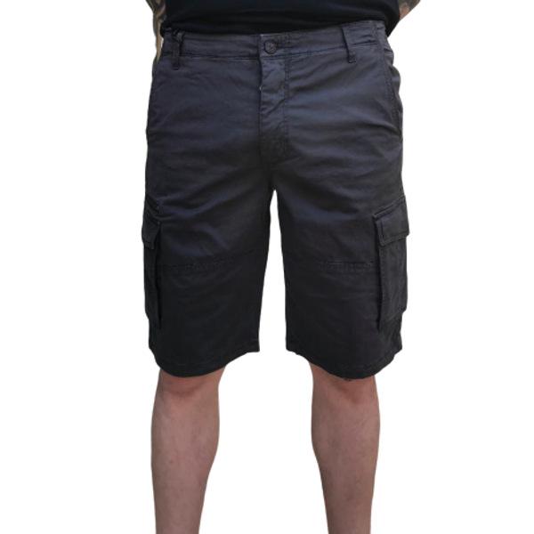 Staff Cargo Ian/Βερμούδα Ανθρακί
