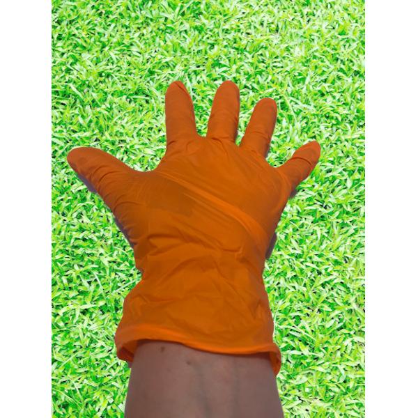 Γάντια Μιάς Χρήσης test-test