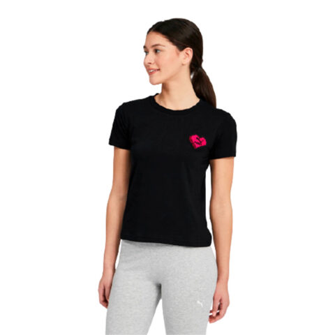Puma Women's Digital Love Tee-Shirt