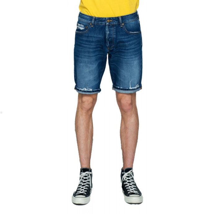 Staff Men's Jeans Shorts Paolo