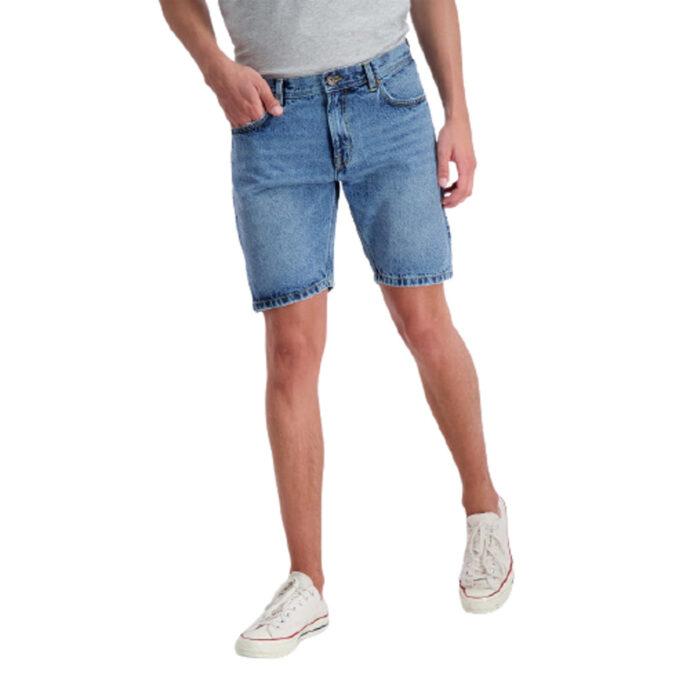 Shine Original Jeans Shorts Rigid Blue