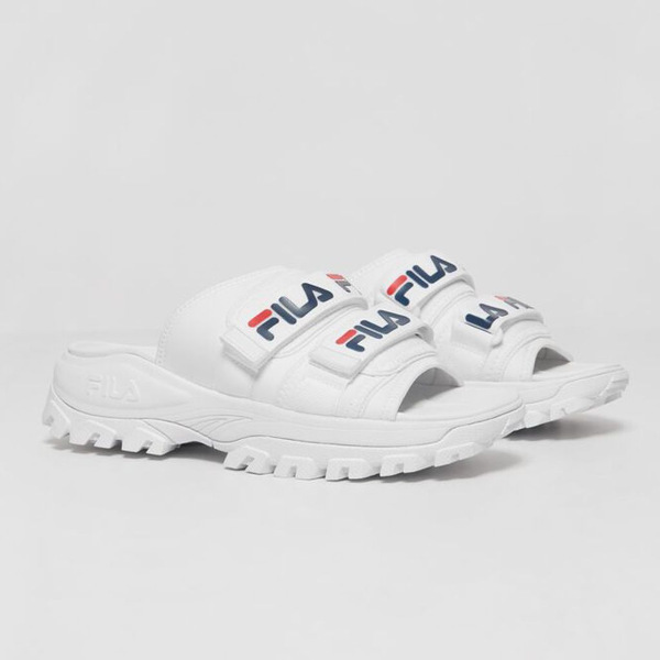 Fila Women's Outdoor Slide