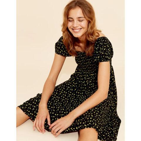 MbyM Rinda Dress/Γυναικείο Φόρεμα