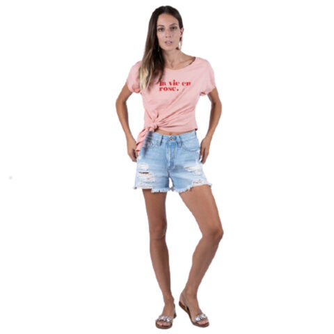 Staff Women's New Dora Shorts